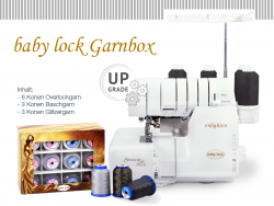 Baby Lock - enlighten (Overlock)